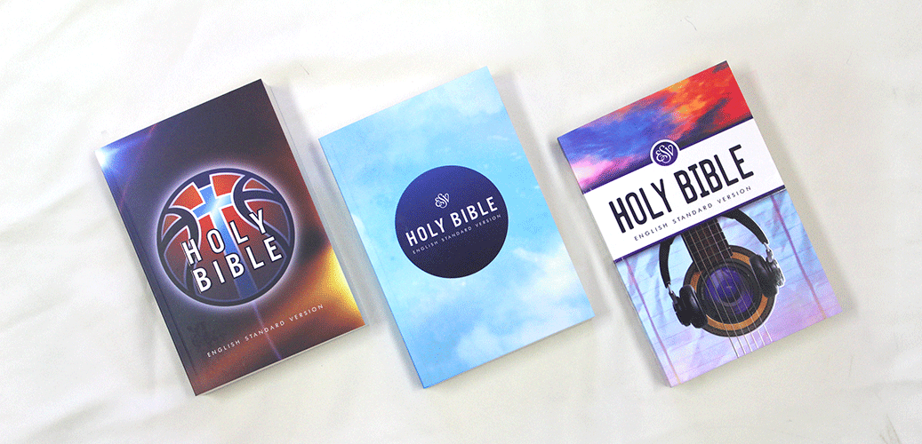 ESV Bibles